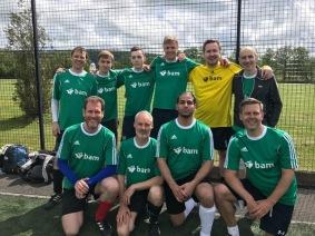 SPAR FC (St Alban's)